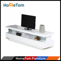 China Furniture Manufacturer LCD Design Wooden TV table