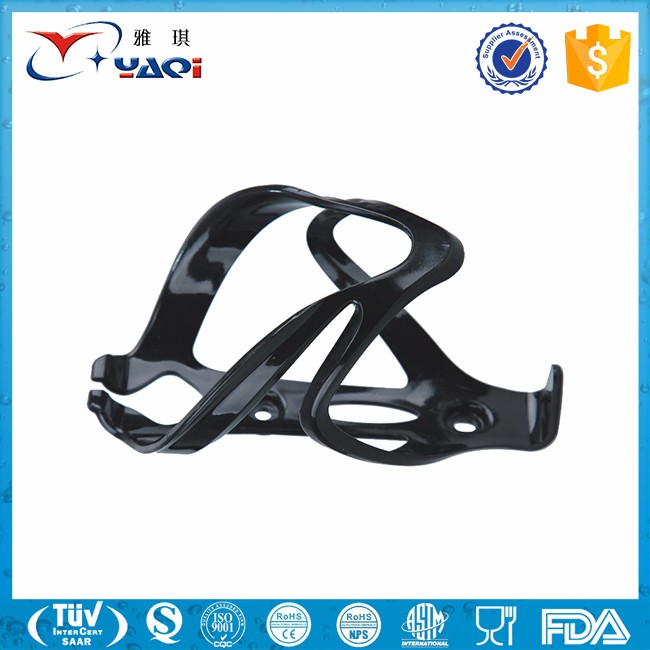 2016 New Products Plastic Bicycle Bottle Cage