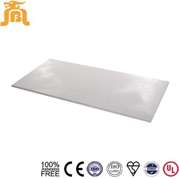 Low price ISO proved fire rated cement boards