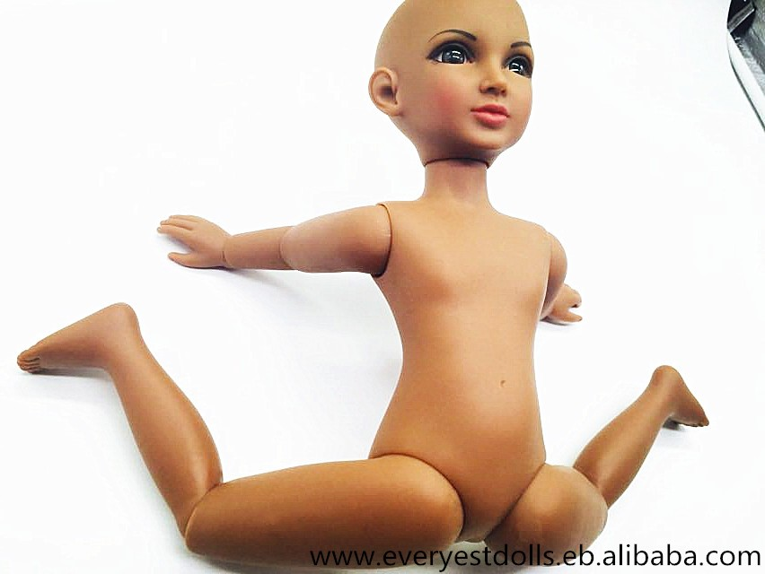 2017 Hot Sale American Silicone Sex BJD Doll
