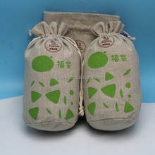 Green Nepal Hemp Tea Bags Wholesale
