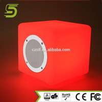 High end speaker suction-cup bathroom bluetooth speaker