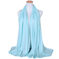 TOROS wholesale lady polyester girls beautiful muslim silk hijab scarf women hijab