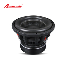 China OEM company most popular car audio subwoofer 12 inch 1000W--1500W RMS