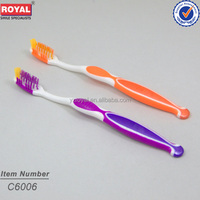 character tooth brushes