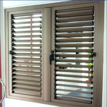 produce aluminium interior security shutters