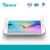 2015 Hot sales for galaxy S6 edge plus 0.2mm full cover 3D curved tempered glass screen protector