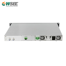 Fiber Optical Products 10dBm CATV 1550 Transmitter with AGC