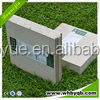 Chinese leading manufacturer of lightweight prefabricated wall and roof panle