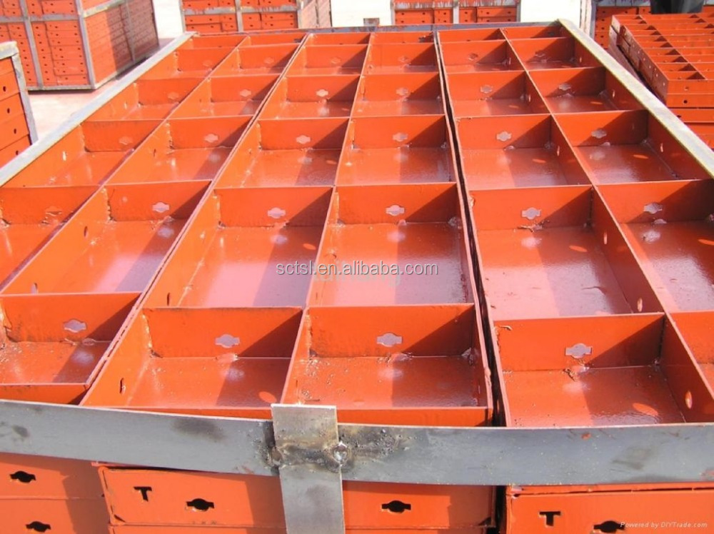 Chinese Supplier Manufacturer Price Used Formwork for Sale
