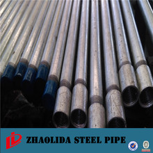 hot dip steel pipes ! pot galvanizing pipe hot dipped galvanized steel pipe 4 inch