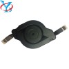 QY D09 Retractable Cat 7 Lan