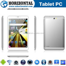 Factory wholesale price Low price mini laptop 8 inch 3G dual camera tablet pc