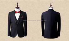 Latest design high quality factory best price indian wedding coat suit for men