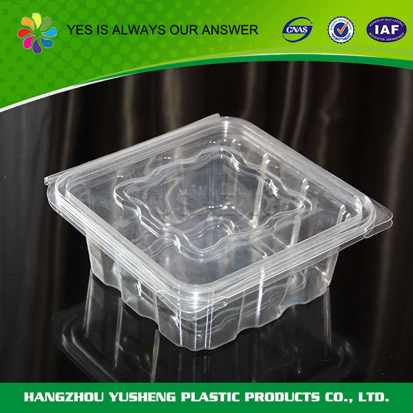 Customized hot sale portable frozen food box packaging