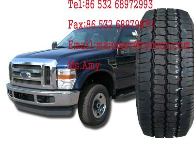 Tires for Pick up/mini-bus 185/14