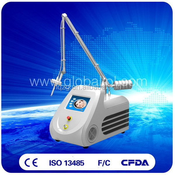 co2 fractional laser cost with reasonable price! CO2 skin resuring laser equipment