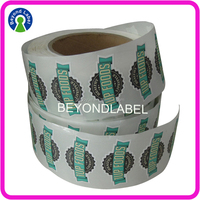 Custom Product Logo Adhesive Product Label Sticker Printing,Custom Private Permanent Adhesive Labels.