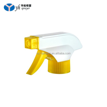 Plastic Foam Trigger Sprayer For Household Cleaning,Plastic Trigger Sprayer,Cosmetic Trigger Sprayer