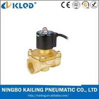 Water Fountain Valve With Water proof Coil 2W250-25A