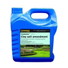 Top Quality PGPB 03 Clay soil amendment especially for distributors and wholesaler