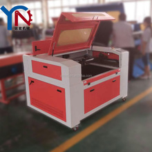 50w co2 laser engraving and cutting machine/laser gasket cutting machine/wood furniture laser cutting machine
