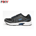 Hot sale breathable light weight men sports shoes