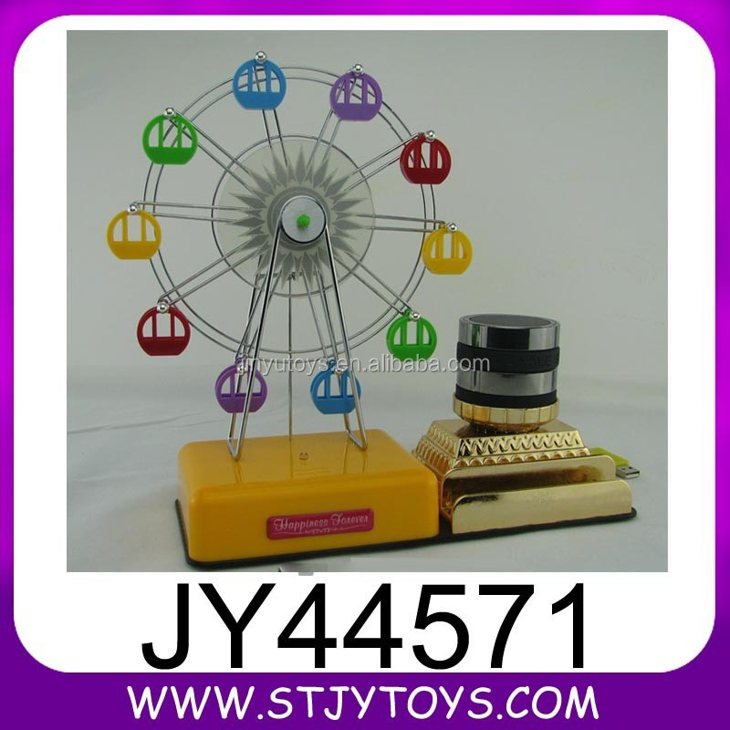 Arts and crafts Electronic Happiness Ferris Wheel music box