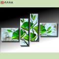 FG-00275 Handmade oil painting beautiful flower paintings