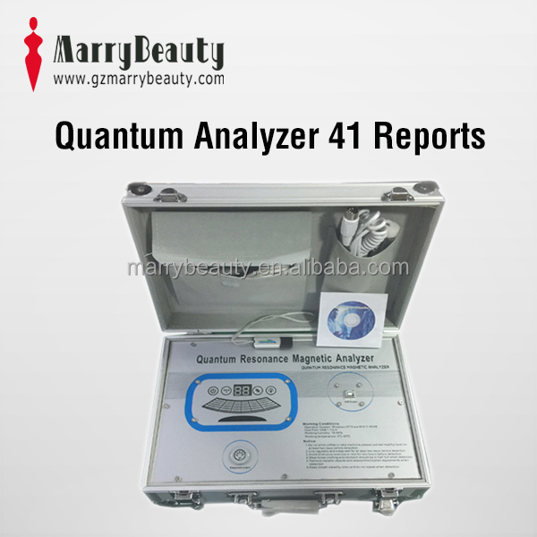2016 ae organism electric analyzer quantum magnetic analysis machine