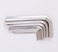 box square hex key wrench