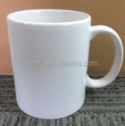 Hot Sell 11oz White Coffee Mugs For Sublimation Wholesale