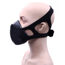 Training Mask for MMA TRX Boxing Running Fitness Altitude Sports Oxygen