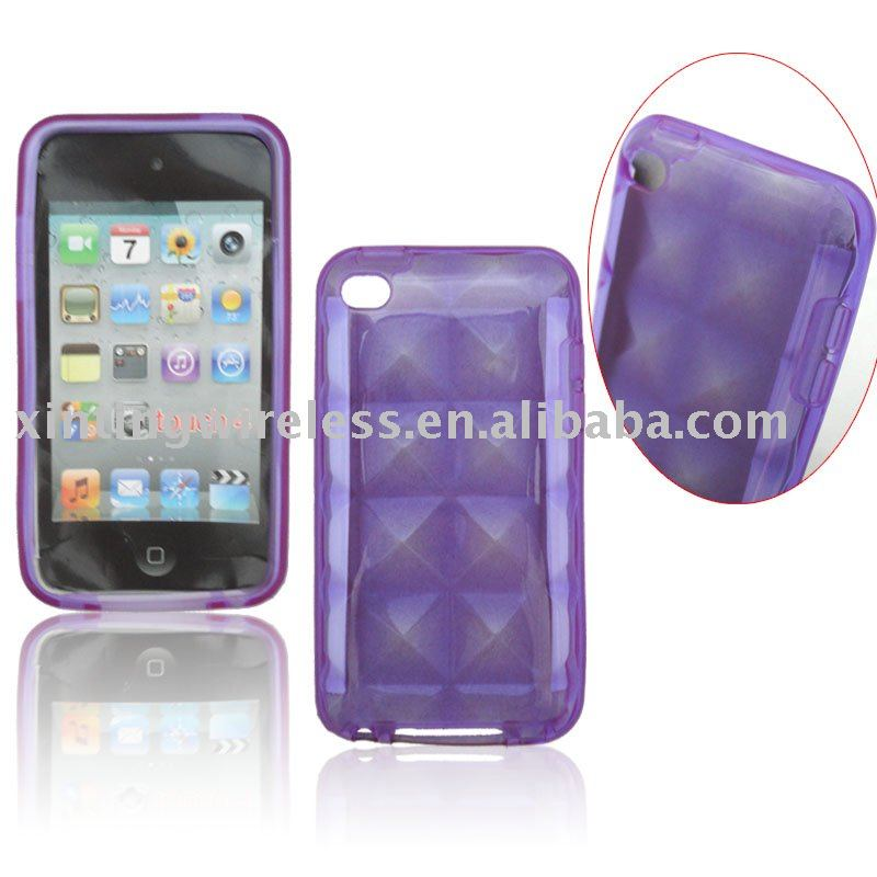 for iPod Touch 4 4th case
