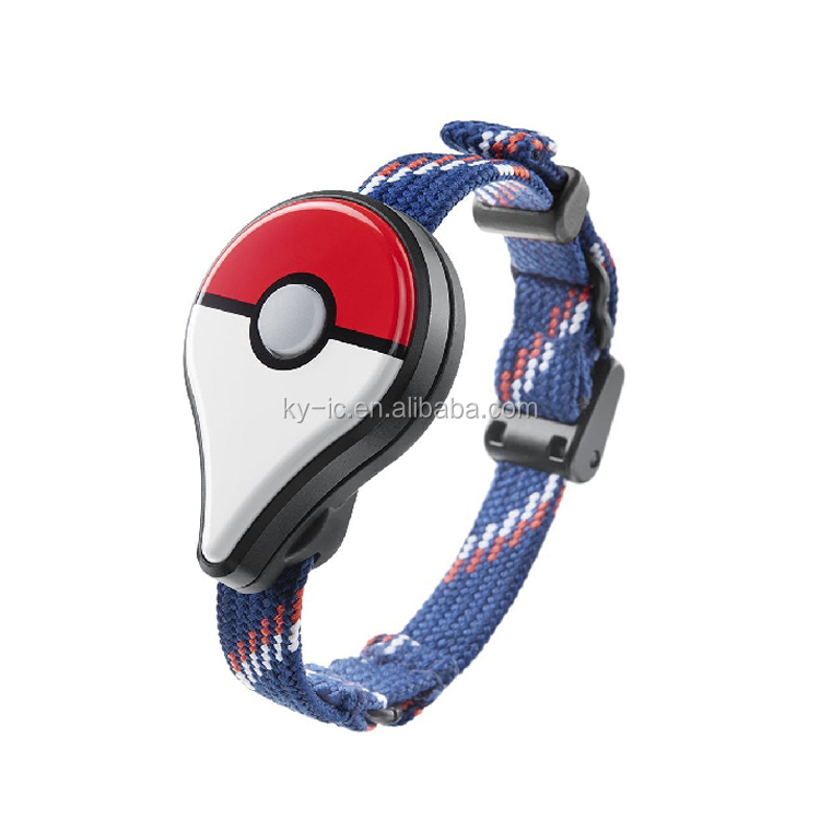 Factory <strong>Price</strong> For Pokemon Go Plus Wrist Band