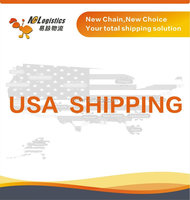 alibaba express Shenzhen to USA Amazon