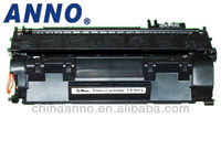 Toner Cartridges CE505A for use in HP Laser Printer