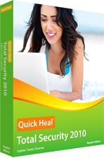 Quick Heal Internet Security 2010