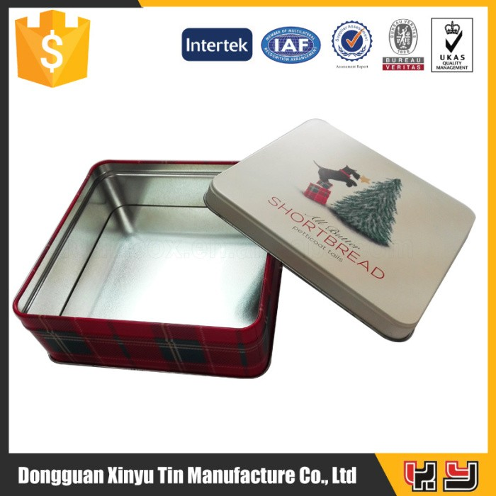 Lovely Tin Gift tin Box Design,Jewelly tin Boxes Printing In China