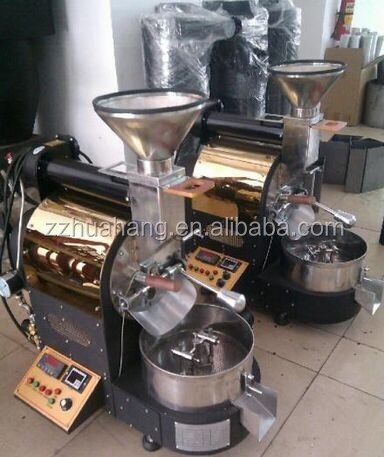 home use 1kg gas coffee roaster for sale