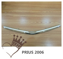 2006 prius parts chrome frame moulding car front grille for prius oem 52711-47020