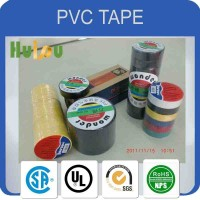 famous brand name pvc insulation tape flame retardant