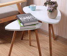 Modern coffee table bamboo furnitures wood coffee table