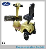 CE approved floor cleaning machine for cleaner BS3900