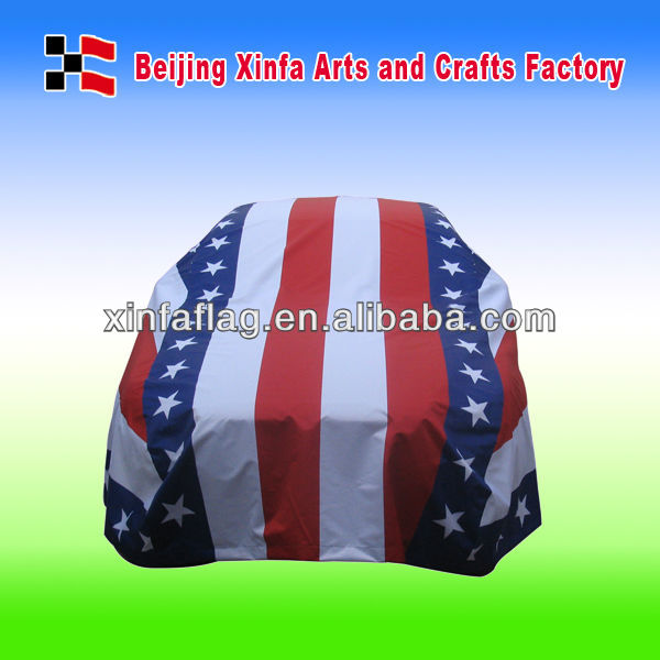 2014 polyester waterproof car cover