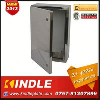 Kindle telecom equipment outdoor cabinet with 31 Years Experience