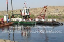 Chinese hydraulic sand extracting machine