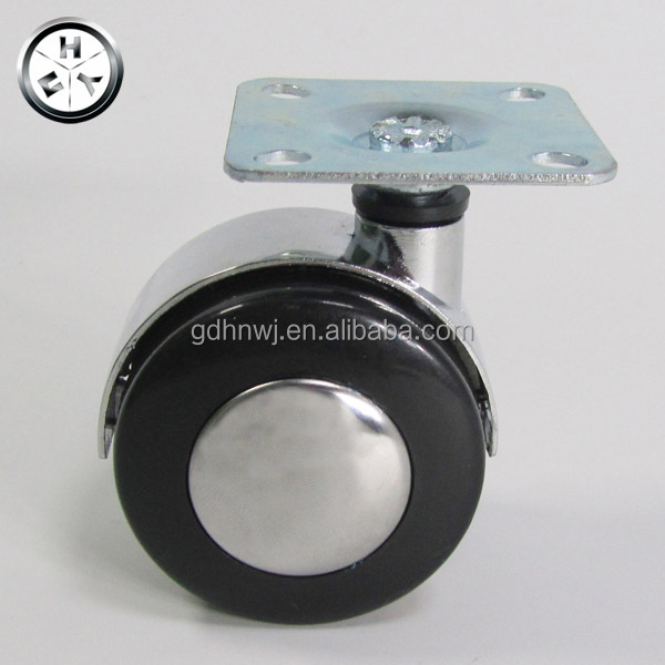 High quality wheels caster/chair caster wheel/caster manufacturer