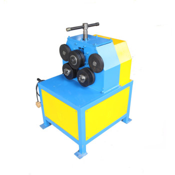 JY-50 Angle steel rolling machine ,profile bending machine