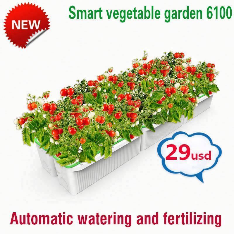 2016 new product steel planter pot